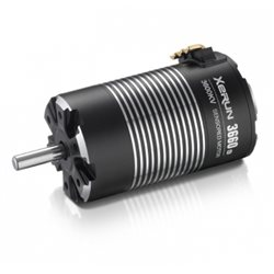 Motor XeRun 3660SD G2 3600kV 5mm Axle