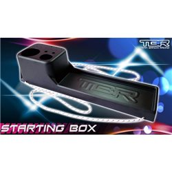 Pitbox for starterbox