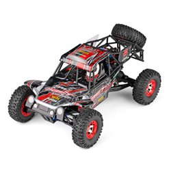 1/12 2,4GHz 4wd RC Car Off Road Climbing RTR