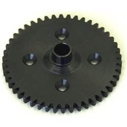 STEEL SPUR GEAR (46T) INFERNO MP7.5-NEO