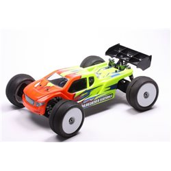 MBX-8T R 1/8 4WD OFF-ROAD TRUGGY W/O WHEELS