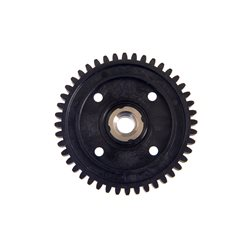 PLASTIC SPUR GEAR 44T ECO H.T. DIFF