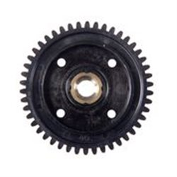 PLASTIC SPUR GEAR 46T  ECO H.T. DIFF