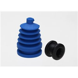Stuffing Tube & Pushrod Seal