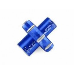 JConcepts - 5.5 | 7.0mm combo thumb wrench - blue