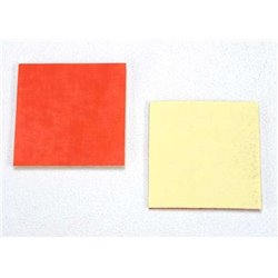 Double-sided Adhesive Foam Tape 25x25mm (2)