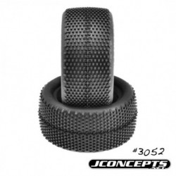 "Hybrids - green compound - (fits 2.2"" buggy rear wheel)"