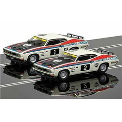 Ford XB Falcon - Touring Car Legends