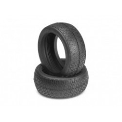 Dirt Webs - black compound - (fits 1/8th buggy)