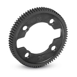 Spur Gear for Gear Diff 76T 64P