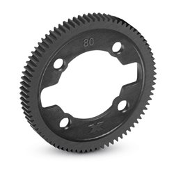 Spur Gear for Gear Diff 80T 64P