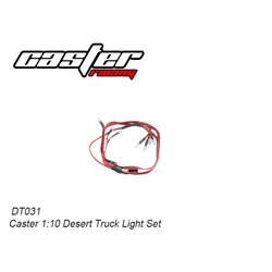 Caster 1:10 Desert Truck Light Set