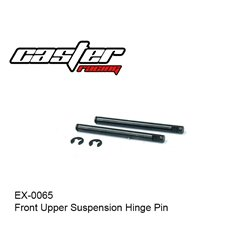 Front Upper Suspension Hinge Pin