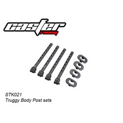 Truggy Body Post sets