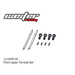 Front Upper Tie-rods Set
