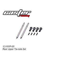 Rear Upper Tie-rods Set