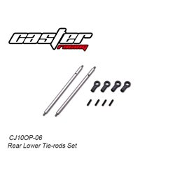 Rear Lower Tie-rods Set