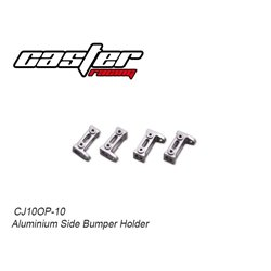 Aluminium Side Bumper Holder