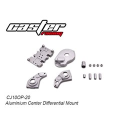 Aluminium Center Differential Mount