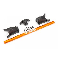 Chassis Brace Kit Alu Orange