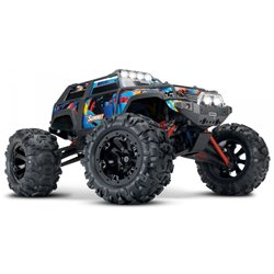 Summit 1/16 4WD RTR - With Battery & Charger