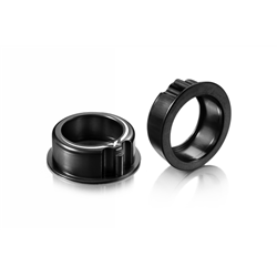 T4 adjust Ball bearing hub Black (2)