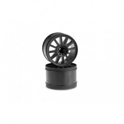 "Rulux - 2.8"" E-Stampede - Rustler 2wd front and 4x4 F&R wheel"