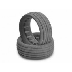 """Dirt-Tech - 1/10th buggy 2.2"""" 4wd front insert - 2pc."""