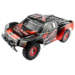 1/12 2.4GHZ 4WD RC CAR OFF-ROAD SHORT COURSE RTR.