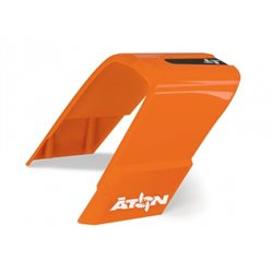 Canopy roll hoop Orange, Aton