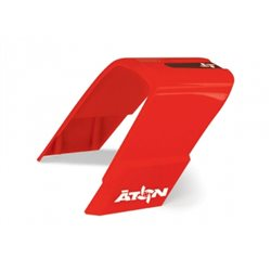 Canopy roll hoop Red, Aton