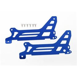 MAIN FRAME, SIDE PLATE, OUTER