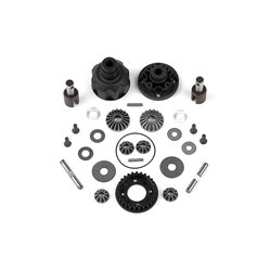 Front Gear Differantial Set NT