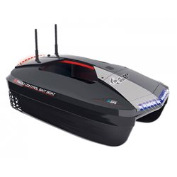 Baiting 2500 Bait Boat with GPS