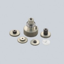 Aluminum Gear Set For RSx one10