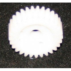 Delrin gear 28T for MM128