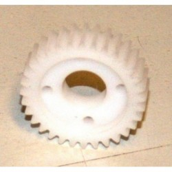 Delrin gear 33T for MM400