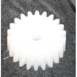 Delrin gear 22T for MM700