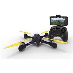 H507A+ X4 STAR PRO with TX, GPS, Waypoint, Follow Me