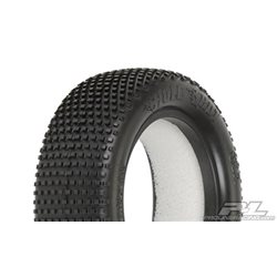 """Hole Shot 2.2"""" 2WD M3 Off-Road Buggy Front Tires"""