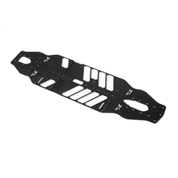 T4'21 Chassis Alu Extra-Flex 2mm
