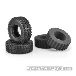 """Landmines - green compound, 4.19"""" O.D. - Scale Country (fits 1.9"""" wheel)"""