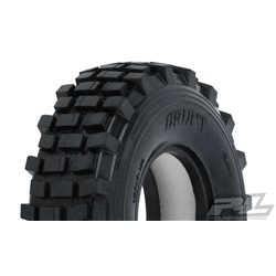 """Grunt 1.9"""" G8 Rock Terrain Truck Tires (2) for Front or Rear"""