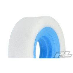 """1.9"""" Dual Stage Closed Cell Foam Inserts for XL Tires (2)"""