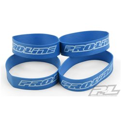 Tire Rubber Bands (4)