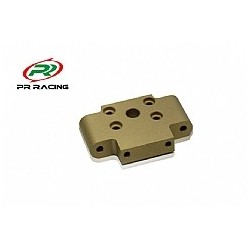 Lower swing arm mounts (Brass 66g)