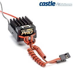 CC BEC PRO 20A MAX OUTPUT, 12S/50.4V MAX INPUT SWITCH