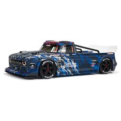 INFRACTION 6S BLX 1/7 All-Road Truck Blue