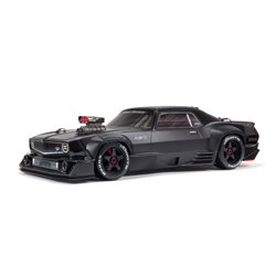 FELONY 6S BLX Street Bash 1/7 All-Road Muscle Blk