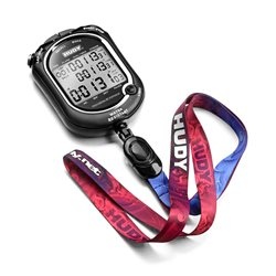 HUDY Stopwatch with XL Display